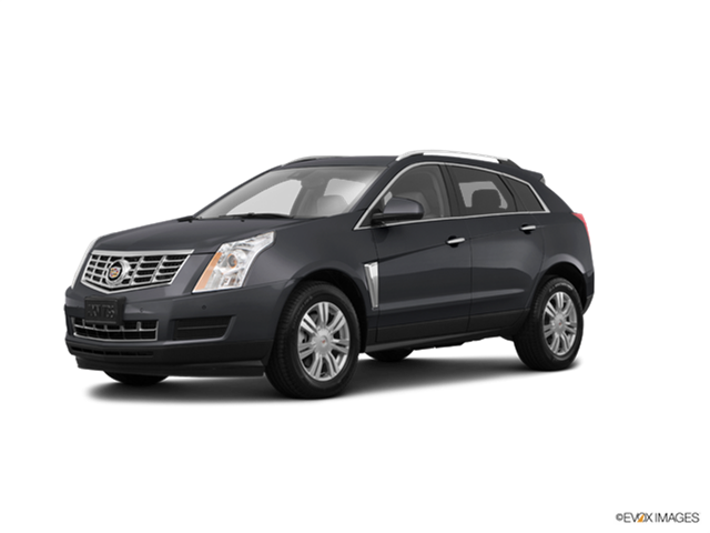 Best Safety Rated SUVs of 2016 - 2016 Cadillac SRX