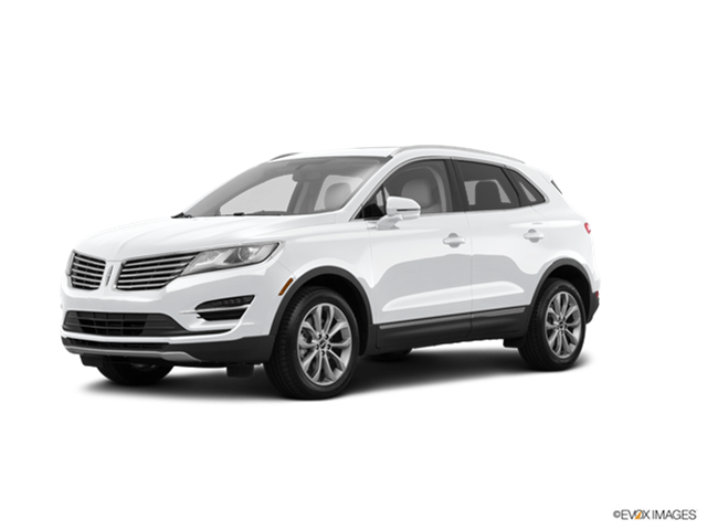 2017 lincoln mkc select ratings kelley blue book. Black Bedroom Furniture Sets. Home Design Ideas