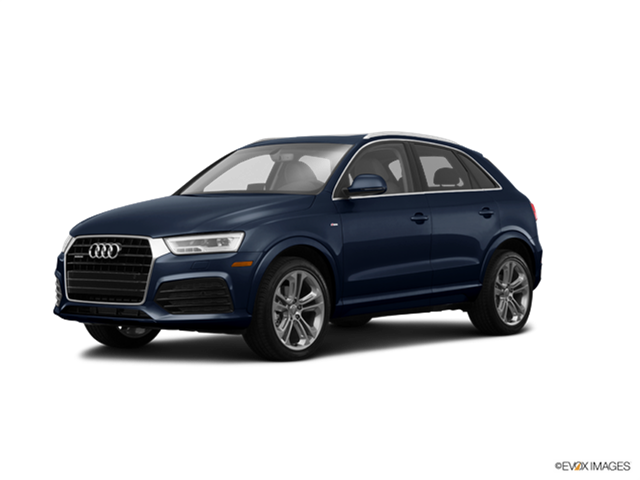 Top Consumer Rated Crossovers of 2016 - 2016 Audi Q3