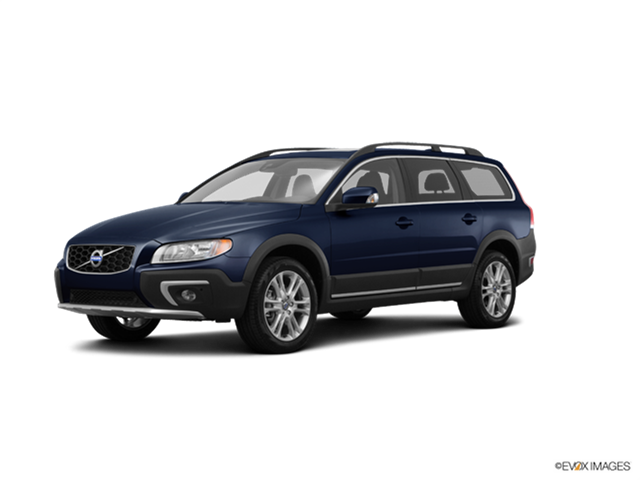 Top Consumer Rated Wagons of 2016 - 2016 Volvo XC70