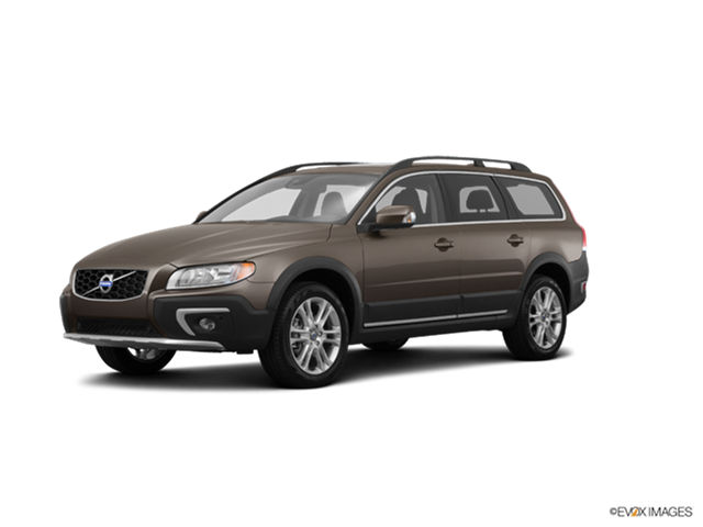 Highest Horsepower Wagons of 2016 - 2016 Volvo XC70