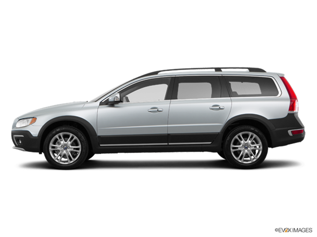 Image result for volvo xc70 kbb