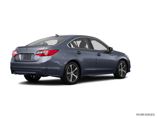 2017 Subaru Legacy 2.5i Limited New Car Prices