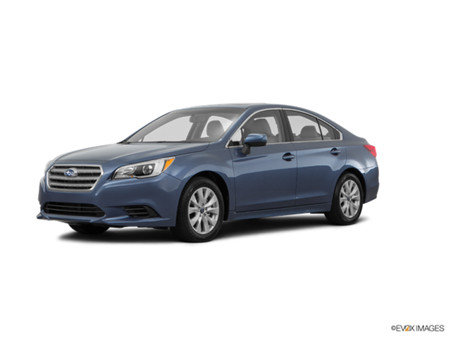 2017 Subaru Legacy 2.5i Premium New Car Prices