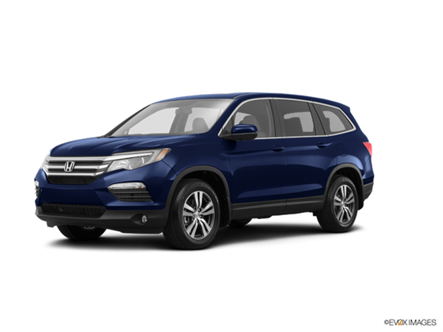 Best Safety Rated Suvs Of 2018 Honda Pilot