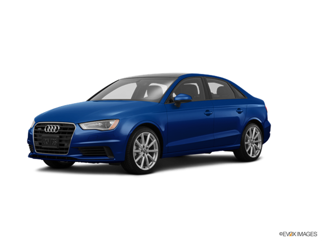 Best Safety Rated Sedans of 2016 - 2016 Audi A3