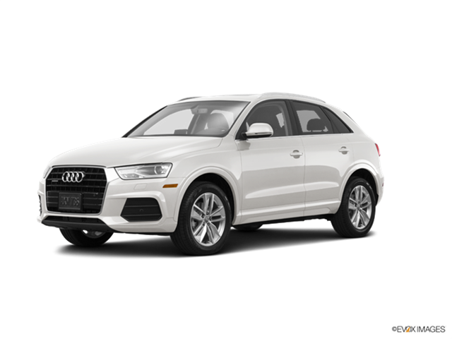 2016 audi q3 kelley blue book. Black Bedroom Furniture Sets. Home Design Ideas