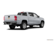 2017 Chevrolet Colorado Crew Cab
