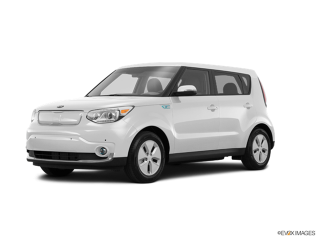 2016 kia soul ev kelley blue book. Black Bedroom Furniture Sets. Home Design Ideas
