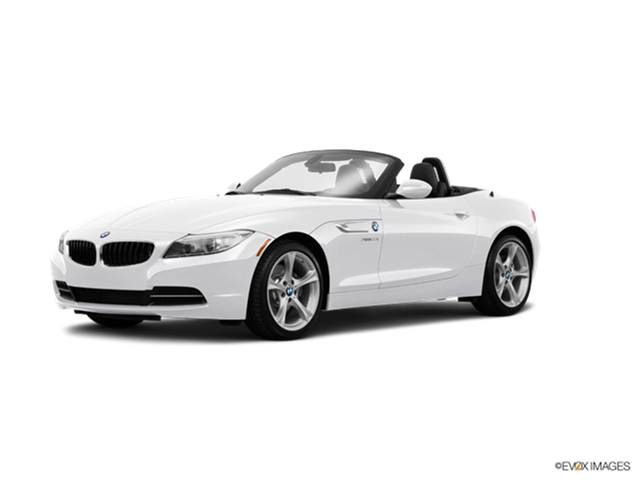 2016 bmw z4 kelley blue book. Black Bedroom Furniture Sets. Home Design Ideas