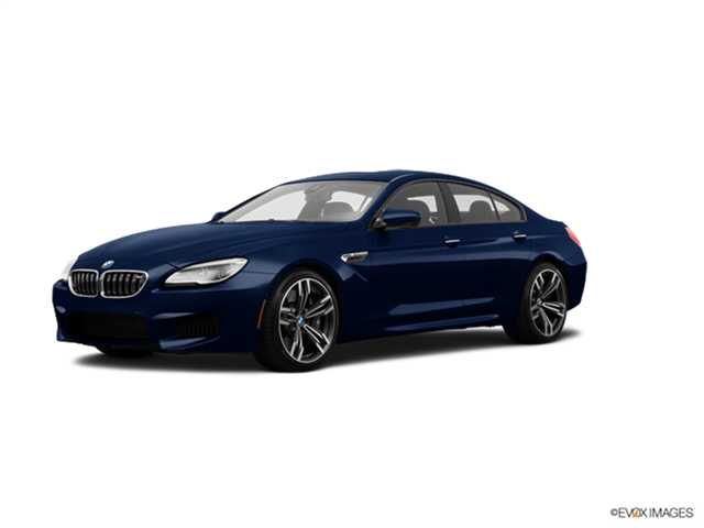 Top Consumer Rated Coupes of 2017 - 2017 BMW M6