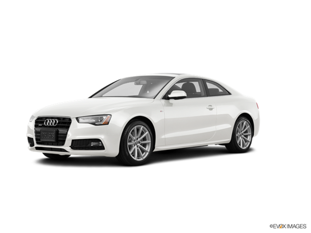 Sell My Car For Cash >> 2016 Audi A5 | Kelley Blue Book