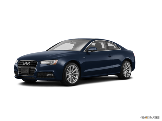 Top Expert Rated Coupes of 2016 - 2016 Audi A5