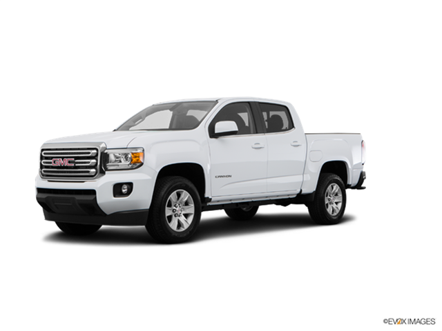 2017 gmc canyon slt crew cab 4wd future cars release date. Black Bedroom Furniture Sets. Home Design Ideas