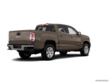 2016 GMC Canyon Crew Cab