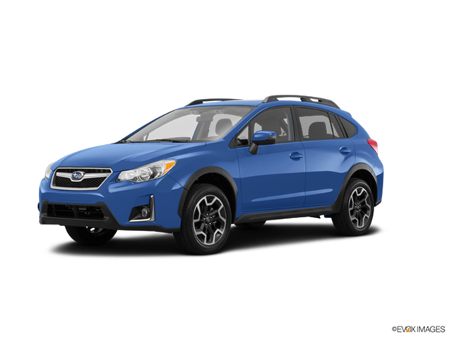 Best Safety Rated SUVs of 2017 - 2017 Subaru Crosstrek