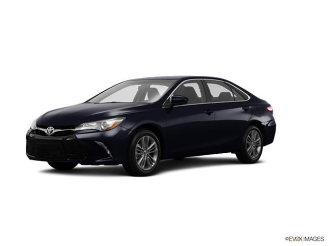 New Car 2017 Toyota Camry SE