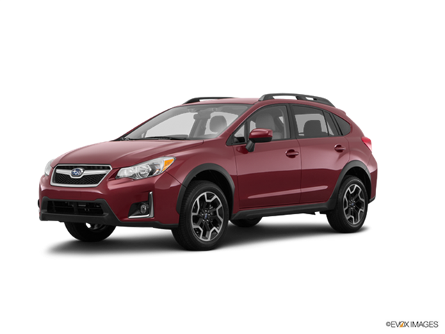 New Car 2017 Subaru Crosstrek 2.0i Premium