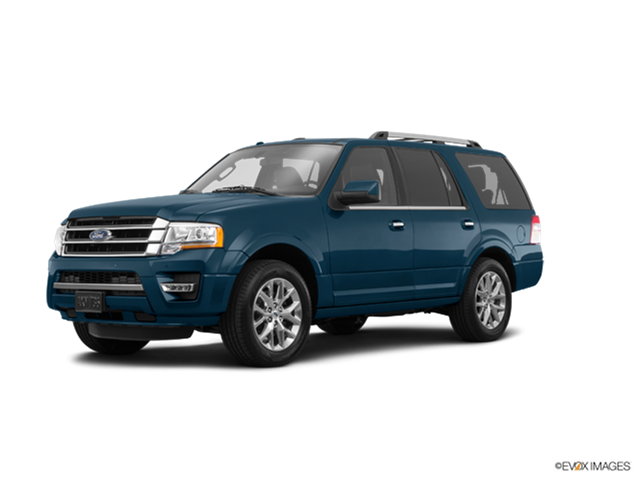 New Car 2017 Ford Expedition King Ranch