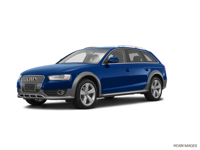Highest Horsepower Wagons of 2016 - 2016 Audi allroad