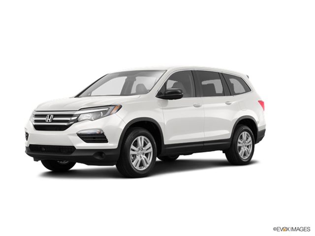 2016 honda pilot kelley blue book. Black Bedroom Furniture Sets. Home Design Ideas