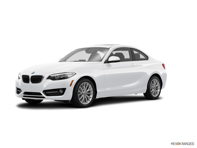 No Credit Check Car Dealers >> 2016 BMW 2 Series - Kelley Blue Book