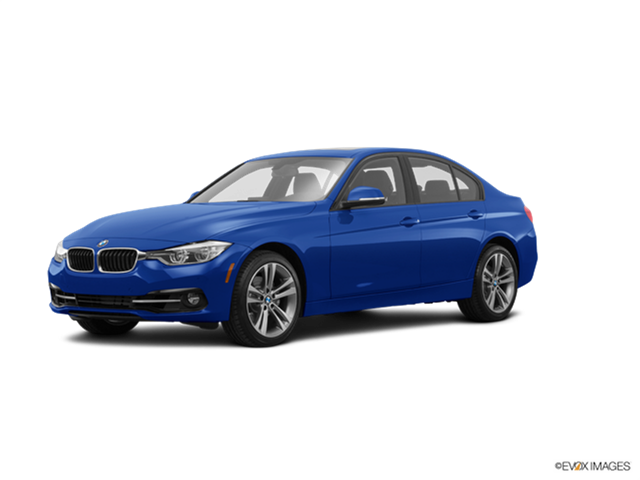 Most Fuel Efficient Luxury Vehicles of 2016 - 2016 BMW 3 Series