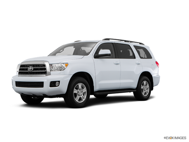 toyota sequoia new and used toyota sequoia vehicle pricing kelley blue book. Black Bedroom Furniture Sets. Home Design Ideas