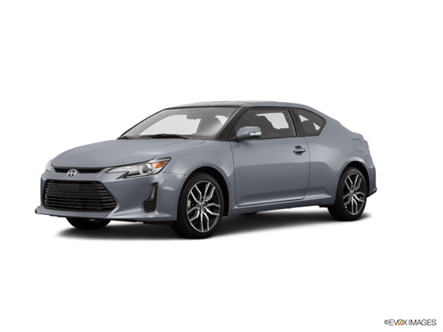 Best Safety Rated Hatchbacks of 2016 - 2016 Scion tC