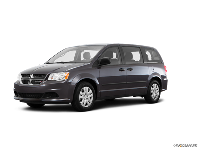 Best Safety Rated Vans/Minivans of 2016