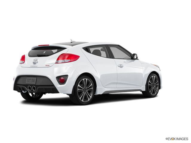 2017 hyundai veloster turbo new car prices kelley blue book. Black Bedroom Furniture Sets. Home Design Ideas