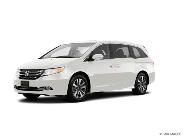 2016 honda odyssey touring elite new car prices kelley. Black Bedroom Furniture Sets. Home Design Ideas