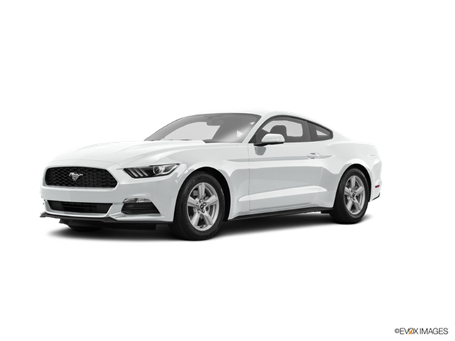 2016 ford mustang kelley blue book - Ford Mustang 2016 Black