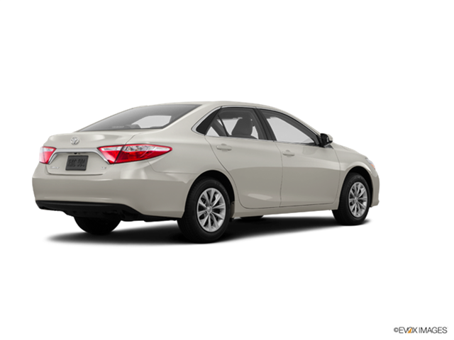 2017 toyota camry le new car prices kelley blue book. Black Bedroom Furniture Sets. Home Design Ideas