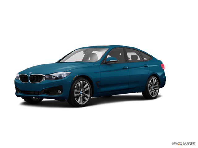 Top Expert Rated Luxury Vehicles of 2016 - 2016 BMW 3 Series