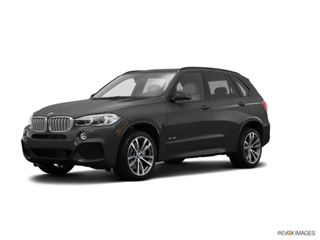 Best Safety Rated SUVs of 2018 - 2018 BMW X5