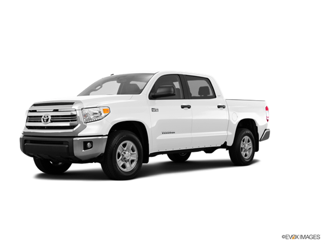 2017 toyota tundra crewmax kelley blue book. Black Bedroom Furniture Sets. Home Design Ideas