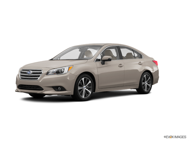 2017 Subaru Legacy 3.6R Limited New Car Prices