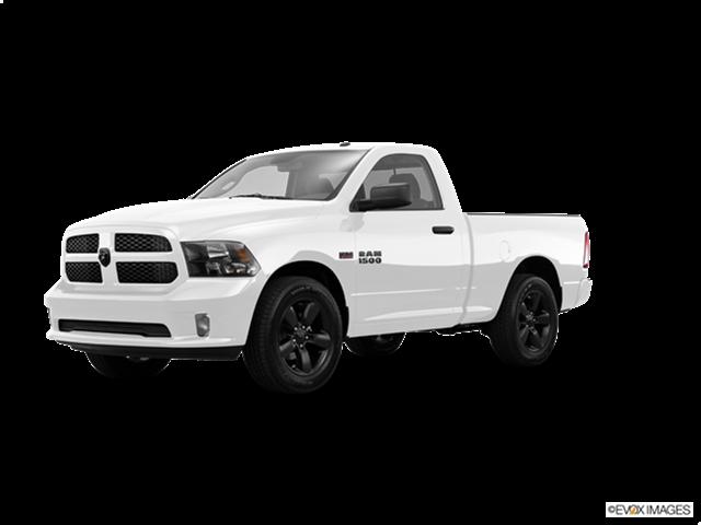 No Credit Check Car Dealers >> 2016 Ram 1500 Regular Cab | Kelley Blue Book