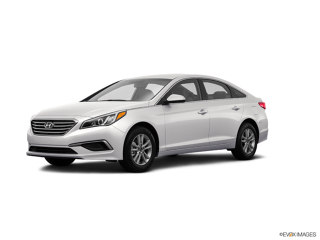 2017 hyundai sonata se new car prices kelley blue book. Black Bedroom Furniture Sets. Home Design Ideas