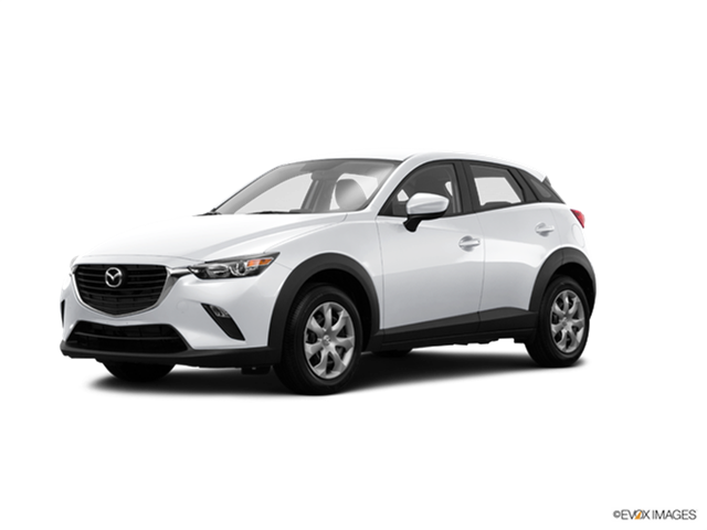 mazda cx-3 - new and used mazda cx-3 vehicle pricing | kelley blue