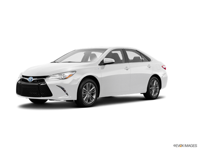 2017 toyota camry hybrid se new car prices kelley blue book. Black Bedroom Furniture Sets. Home Design Ideas