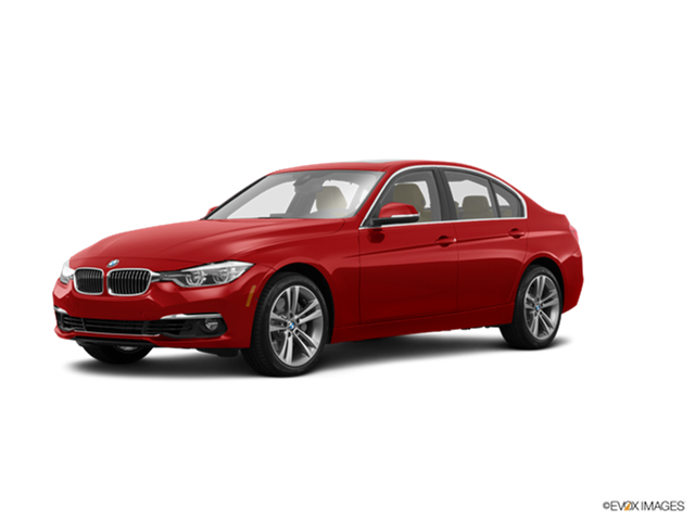Top Expert Rated Sedans of 2016 - 2016 BMW 3 Series