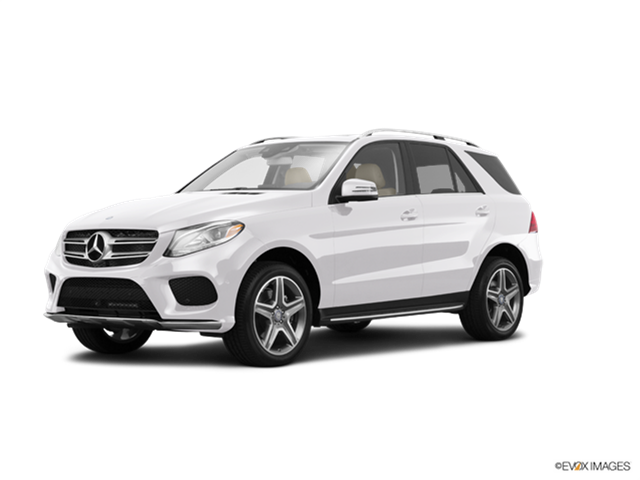 2017 mercedes benz gle 400 4matic new car prices kelley for Mercedes benz extended warranty prices