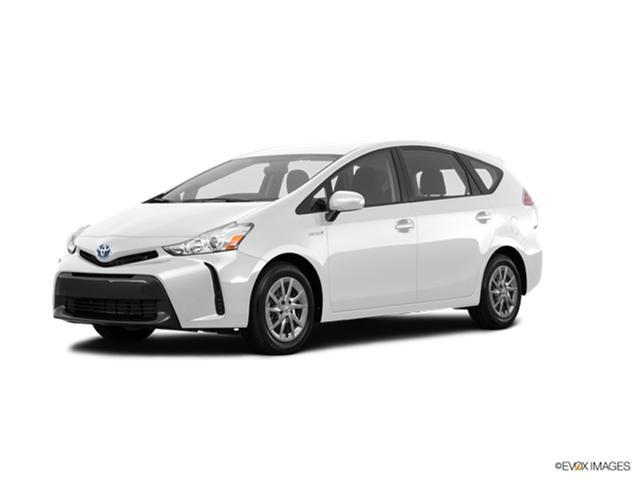 2017 toyota prius v kelley blue book. Black Bedroom Furniture Sets. Home Design Ideas