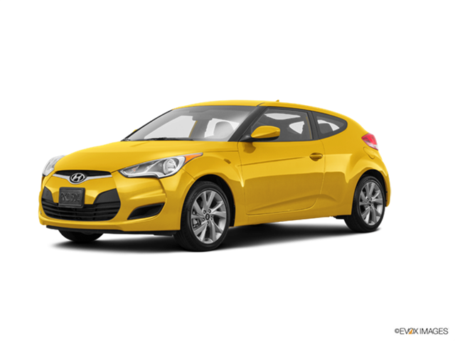 Best Safety Rated Coupes of 2016 - 2016 Hyundai Veloster