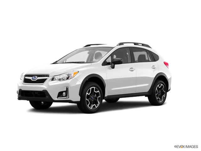 2017 subaru crosstrek kelley blue book. Black Bedroom Furniture Sets. Home Design Ideas
