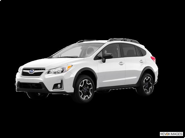 2017 Subaru Crosstrek - Kelley Blue Book