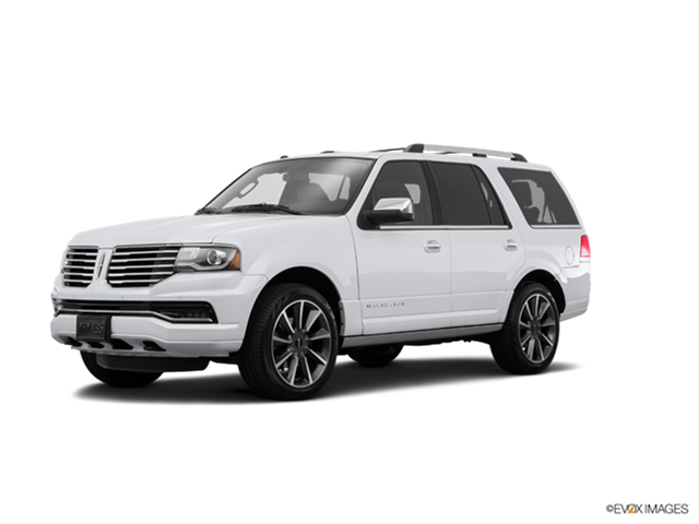 Lincoln Navigator Reserve New Car Prices Kelley Blue Book - Lincoln navigator invoice price