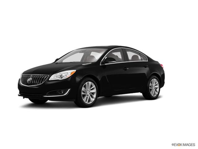 Best Safety Rated Luxury Vehicles of 2017 - 2017 Buick Regal